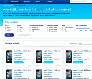 abonnementen-mobieler - Nicetoclick