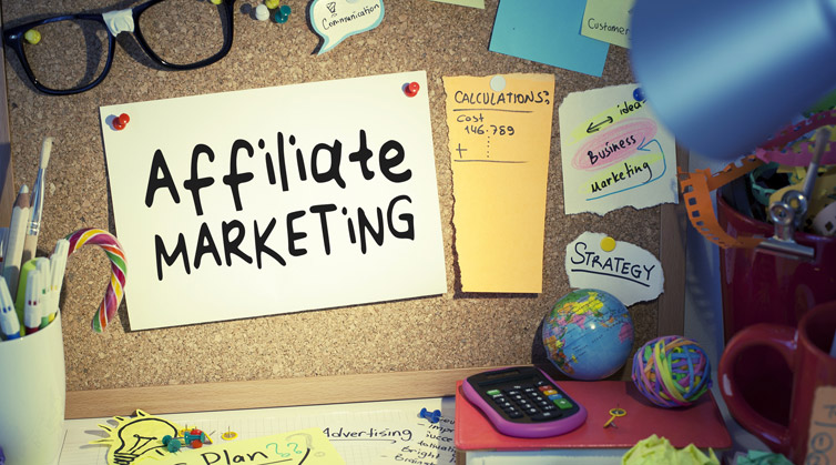 affiliate marketing voor publishers