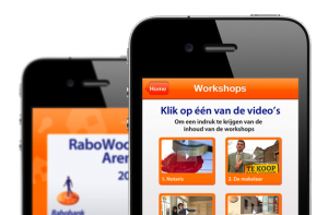 app-of-mobiele-website - Nicetoclick
