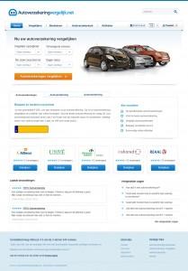 autoverzekeringvergelijk-webdesign - Nicetoclick