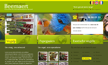 beerneart-html-website-thumb - Nicetoclick