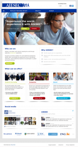 blog-homepage-vergelijkingssite-wordpress - Nicetoclick
