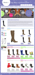 boots-website-html - Nicetoclick