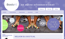 boots-website-html-thumb - Nicetoclick