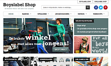 boyslabelshop-wordpress-affiliate-thmb - Nicetoclick