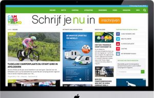 campingtrend-homepage - Nicetoclick