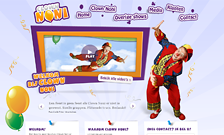 clownnoni-webdesign-thumb - Nicetoclick