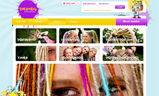 dreadydreadz-webdesign - Nicetoclick