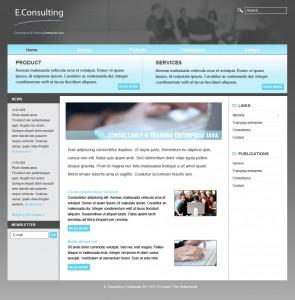 econsluting-joomlawebsite - Nicetoclick