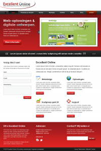 excellentonline-html-website - Nicetoclick