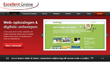 excellentonline-html-website-thumb - Nicetoclick