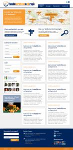 familieberichten-webdesign - Nicetoclick