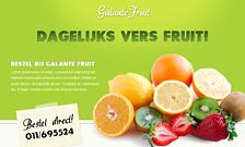 galante-fruit-webdesign-thumb - Nicetoclick