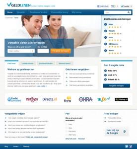 geldlenen-webdesign - Nicetoclick