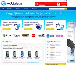 homepage-mobieler - Nicetoclick