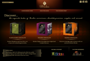 homepage-struben - Nicetoclick