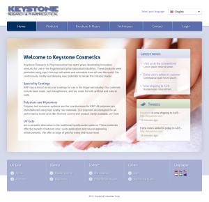 keystone-webdesign - Nicetoclick