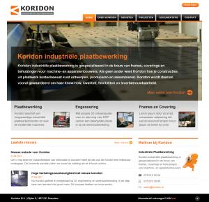 koridon-joomla-website - Nicetoclick