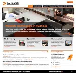 koridon-webdesign - Nicetoclick