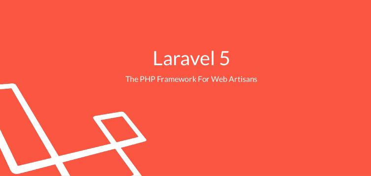 laravel 5 framework