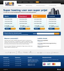 lemsmedia-html-website - Nicetoclick