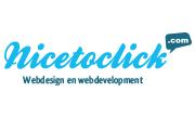 logo - Nicetoclick