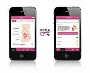mamaenzo-appdesign - Nicetoclick