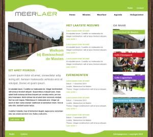 meerlear-website - Nicetoclick