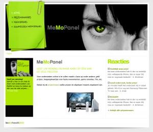 memopanel-joomla - Nicetoclick