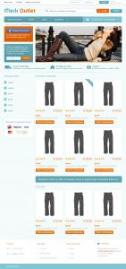 merkoutlet-webshop - Nicetoclick