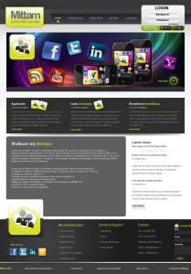 mittam-webdesign - Nicetoclick
