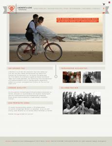 momentsoflove-wordpress-website - Nicetoclick