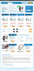 mooiedeal-webdesign - Nicetoclick