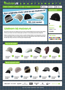 mutsen-html-website - Nicetoclick