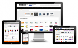 muziek-wordpress-website-blog - Nicetoclick