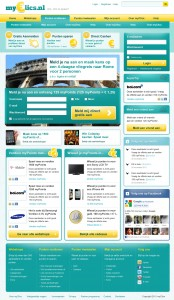 myclics-webdesign - Nicetoclick