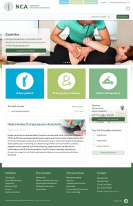 nca-homepage - Nicetoclick