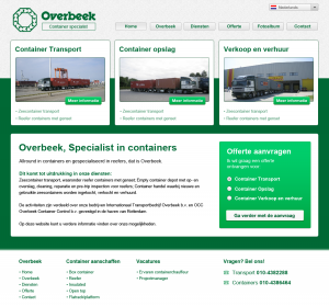 overbeek-webdesign - Nicetoclick