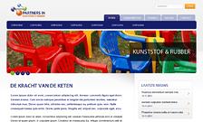 partnersinkunststofenrubber-webdesign-thumb - Nicetoclick