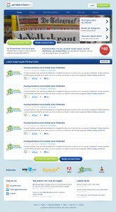 persbericht-webdesign - Nicetoclick