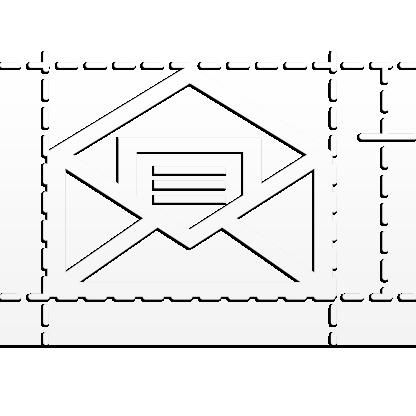 Jouw PSD ontwerp omgezet naar een responsive nieuwsbrief template.