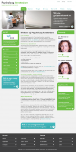 psycholoogamsterdam-webdesign - Nicetoclick