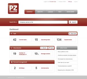 pzdossier-webdesign - Nicetoclick