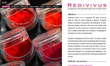 redivivus-wordpress-thumb - Nicetoclick