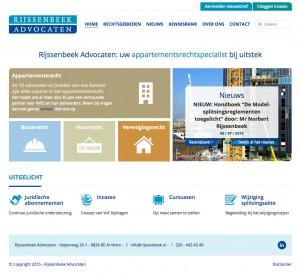 rijssenbeek-advocaten - Nicetoclick