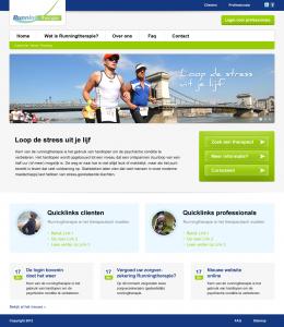 runningnederland-webdesign - Nicetoclick