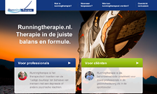 runningtherapie-website-html-thumb - Nicetoclick