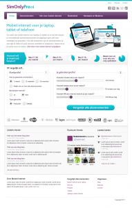simonlypro-website-variatie - Nicetoclick