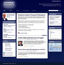 somersetfinance-wordpress-website - Nicetoclick