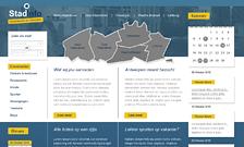 stadinfo-antwerpen-html-website-thumb - Nicetoclick